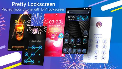 CMM Launcher 2019 12 تصوير الشاشة