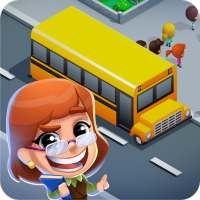 Idle High School Tycoon - Management Game on APKTom