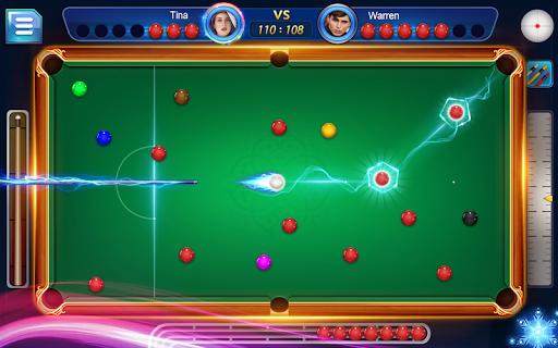 Pool Billiard Master & Snooker 5 تصوير الشاشة