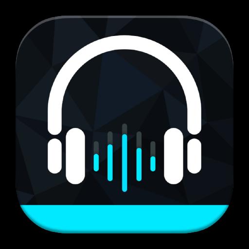 Headphones Equalizer - Music & Bass Enhancer أيقونة