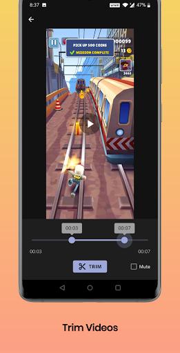 Screen Capture and Recorder - SCAR screenshot 4