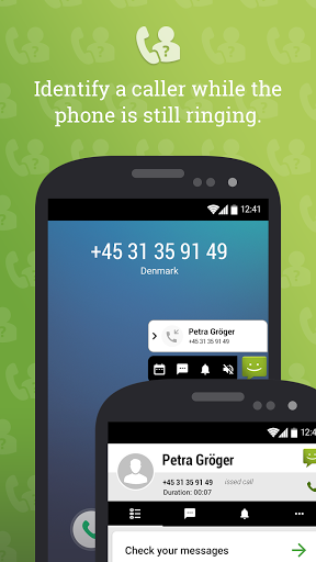 SMS From Android 4.4 4 تصوير الشاشة