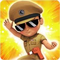 Little Singham - No 1 Runner on APKTom
