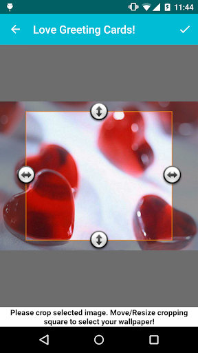 Love Greeting Cards! screenshot 3