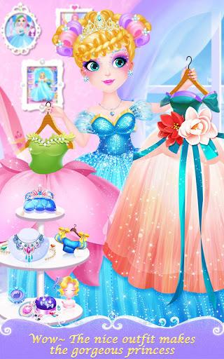 Sweet Princess Hair Salon screenshot 5