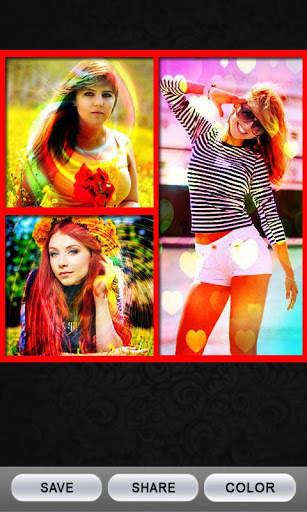 Pic Frames Editor screenshot 3