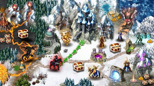 Heroes Magic War screenshot 3