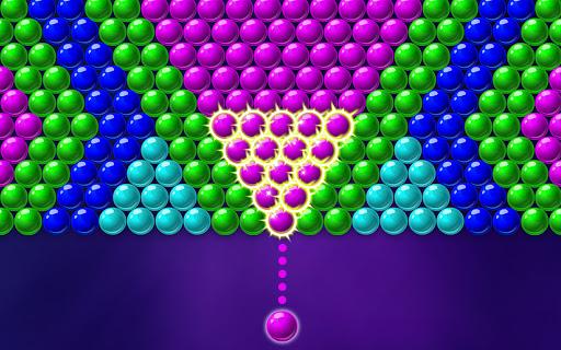 Bubble Shooter 2 скриншот 1