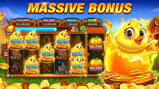 Slots Casino - Jackpot Mania 5 تصوير الشاشة
