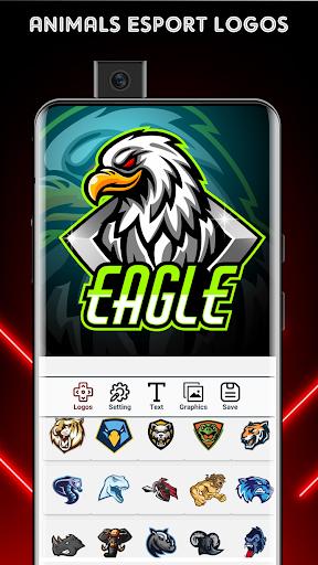 Logo Esport Maker | Create Gaming Logo Maker screenshot 8