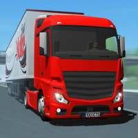 Cargo Transport Simulator on 9Apps