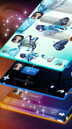 New Messenger Version 2020 screenshot 5