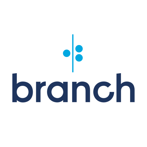 Branch - Personal Finance App icon