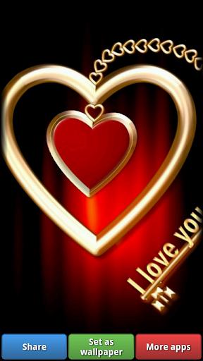 Love Heart HD Wallpapers screenshot 4