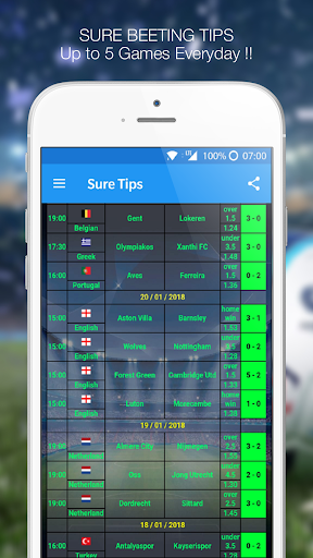 Betting TIPS VIP : DAILY PREDICTION screenshot 3