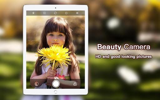 Beauty Camera - Selfie Camera with Photo Editor screenshot 6