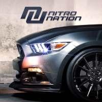 Nitro Nation Drag & Drift Racing on APKTom