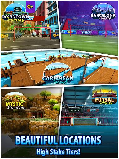 Soccer! Hero स्क्रीनशॉट 4