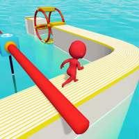 Fun Race 3D on 9Apps