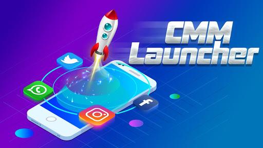 CMM Launcher 2019 6 تصوير الشاشة