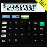 Citizen Calculator & GST Calculator-Loan Emi Calc icon