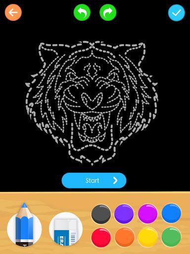 Learn to Draw Animals screenshot 6