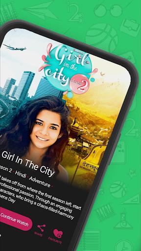 Web Series screenshot 5