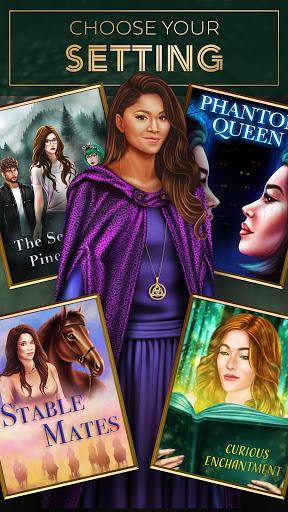 Daring Destiny: Interactive Story Choices screenshot 6