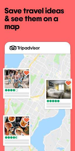 Tripadvisor Hotel, Flight & Restaurant Bookings screenshot 2