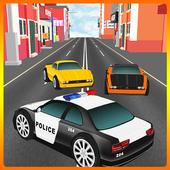 City Driving icon