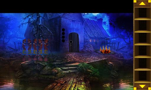 جديدة أفضل لعبة الهروب 3 4 تصوير الشاشة