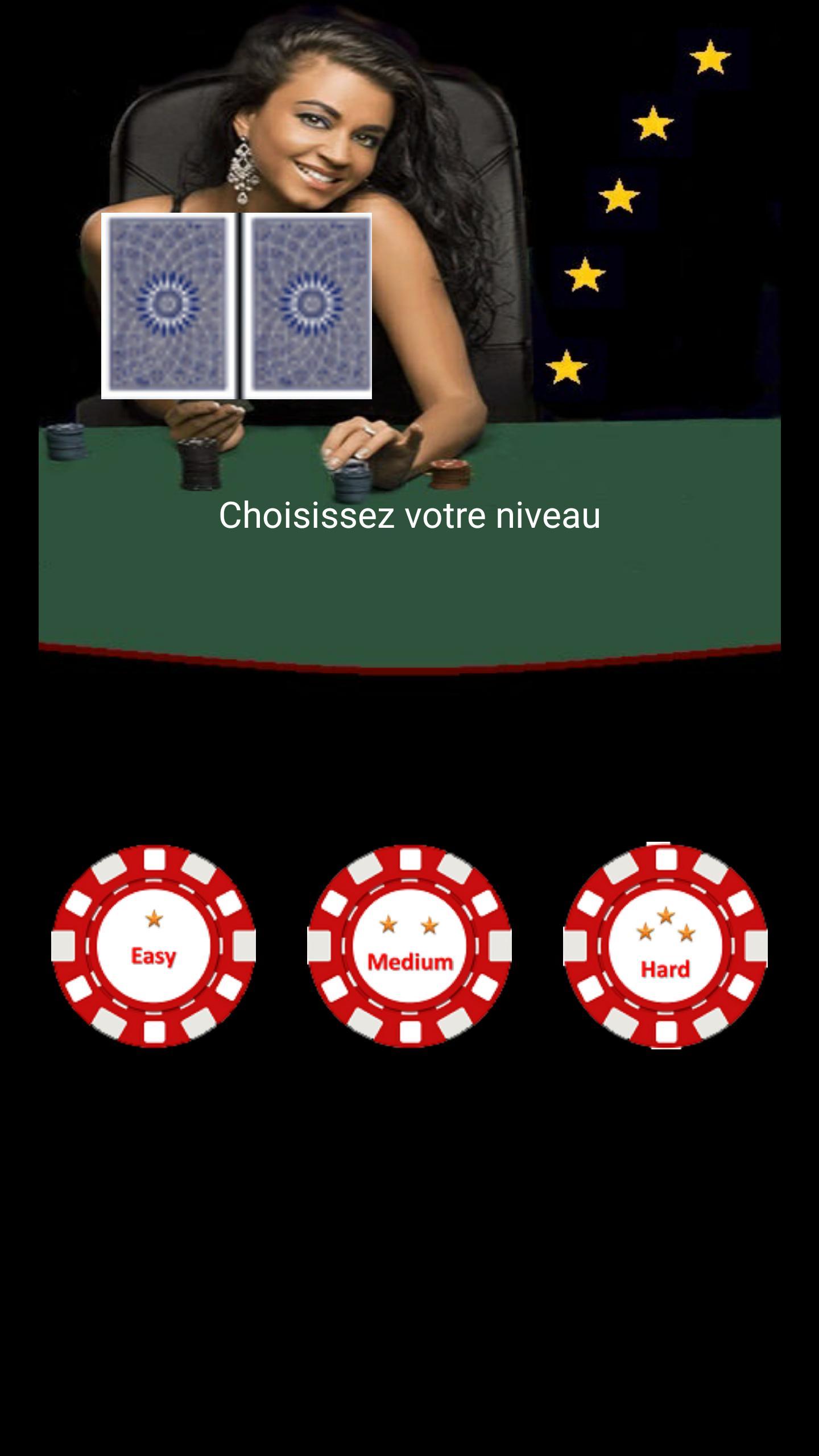 Poker Face 2 تصوير الشاشة