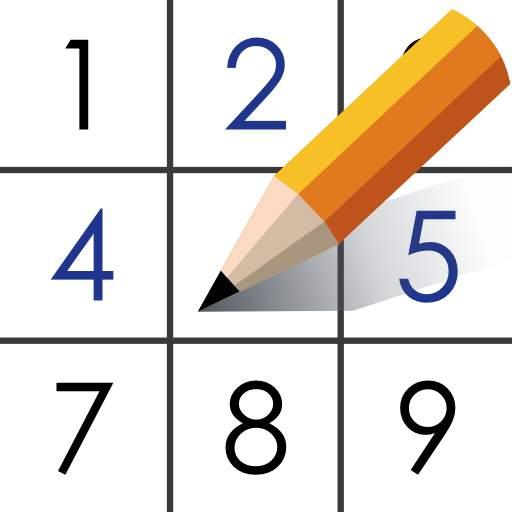Sudoku - Free Classic Sudoku Puzzles