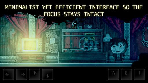 DISTRAINT 2 screenshot 5