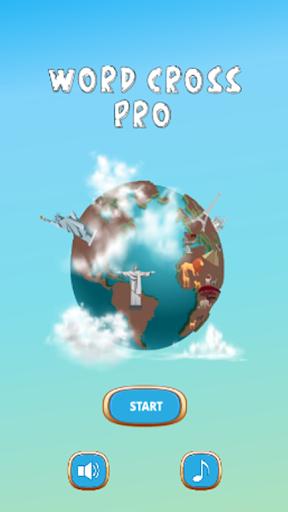 Word Cross Pro screenshot 5