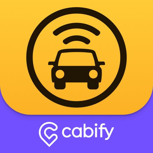 Easy Taxi, a Cabify app иконка