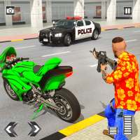 Grand Gangsters Crime City War Gangster Crime Game on 9Apps