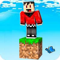 ONE BLOCK CHALLENGE FOR MCPE on 9Apps