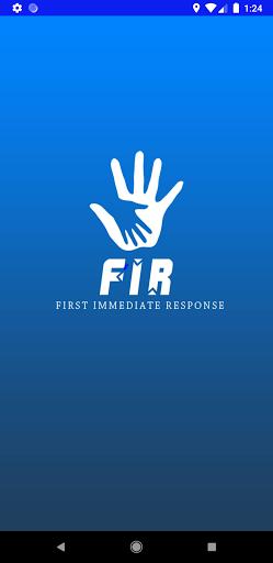 FIR (First Immediate Response) 1 تصوير الشاشة