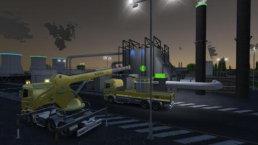 Drive Simulator 2020 screenshot 4