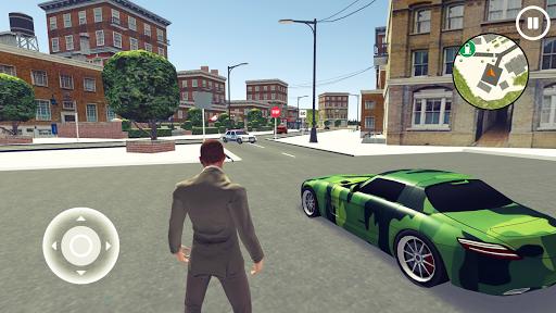 Driving School Simulator 2020 5 تصوير الشاشة