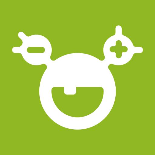 mySugr - Diabetes App & Blood Sugar Tracker icon