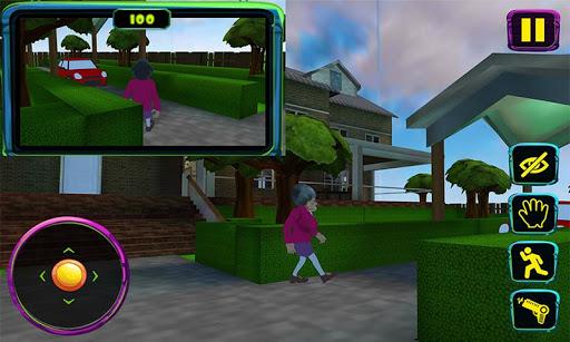 Scary Teacher 3D स्क्रीनशॉट 7