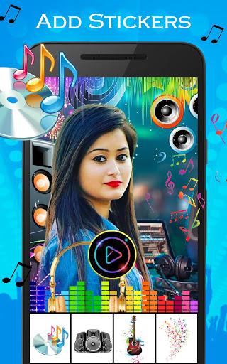 Dj Video  Maker 2021 -Dj Music Photo movie maker screenshot 3