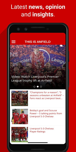 This Is Anfield screenshot 1