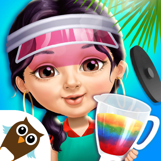 Sweet Baby Girl Summer Fun 2 - Sunny Makeover Game أيقونة