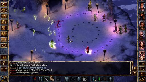 Baldur's Gate: Enhanced Edition screenshot 8
