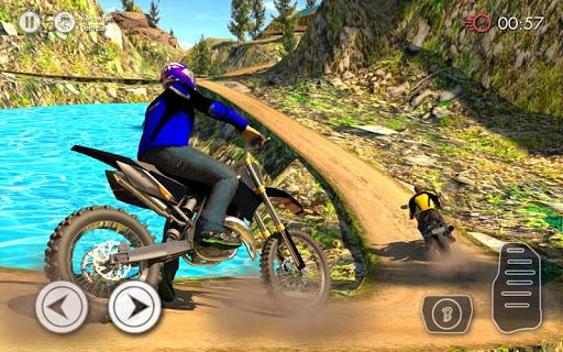Offroad Bike Racing screenshot 2