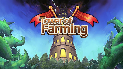 Tower of Farming - idle RPG (Soul Event) screenshot 1