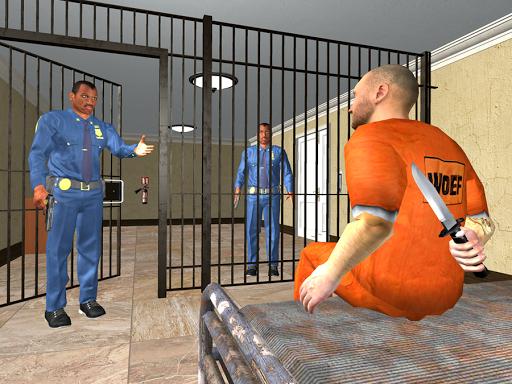 Stealth Survival Prison Break : The Escape Plan 3D screenshot 6